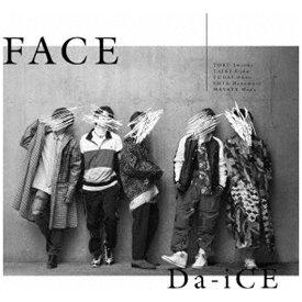 ユニバーサルミュージック Da-iCE/ FACE 初回限定盤C【CD】