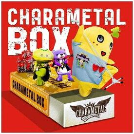 ユニバーサルミュージック ふなっしー/ CHARAMETAL BOX 初回限定盤【CD】