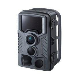 サンワサプライ SANWA SUPPLY セキュリティカメラ CMS-SC03GY