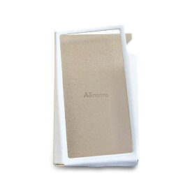 ASTELL&KERN アステル&ケルン A&norma SR15 Case Cool White A&norma Cool White AK-SR15-CASE-CW