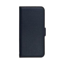ラスタバナナ RastaBanana iPhone SE(第2世代)4.7インチ/8/7/6s共用 薄型手帳 5453IP047BO ネイビー