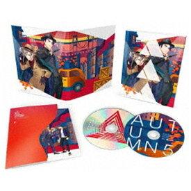 【2020年12月16日発売】 ポニーキャニオン PONY CANYON アニメ『A3!』 5【DVD】