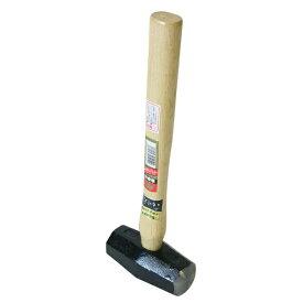 浅香工業 金象 石頭ハンマー 1.1 柄付 (ダルマセット) 金象