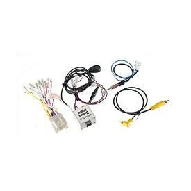 ビートソニック BeatSonic DSX-11R ナビ取替えキット サウンドアダプター 三菱 デリカD:5 メーカーオプションナビ+6スピーカー付車