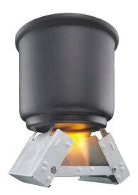イイヅカ エスビット ポケットストーブ スタンダード(収納時98×77×23mm) ES20920000