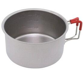エバニュー EVERNEW Ti 570 Cup(外径120(内径110)×高さ61mm) EBY278R