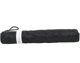エバニュー EVERNEW SL76g アンブレラ(使用時直径:約83cm/ブラック) EBY053