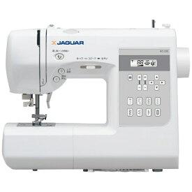 ジャガー JAGUAR KC220 ジャガー コンピュータミシン