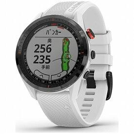 GARMIN ガーミン 【CT10 3個セット】GPS ゴルフナビ GARMIN(ガーミン)Approach S62(white) 010-02200-23