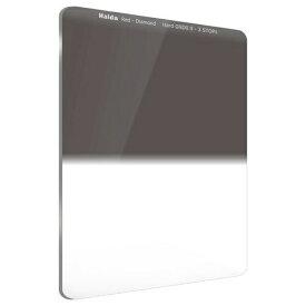 HAIDA ハイダ レッドダイヤモンド ハードグラデーション ND0.9 (8x) フィルター 75×100mm HAIDA (ハイダ) HD4525 [75×100mm]