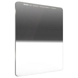 HAIDA ハイダ レッドダイヤモンド リバースグラデーション ND0.9 (8x) フィルター 75×100mm HAIDA (ハイダ) HD4527 [75×100mm]