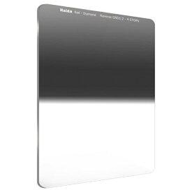 HAIDA ハイダ レッドダイヤモンド リバースグラデーション ND1.2(16×) フィルター 75×100mm HAIDA (ハイダ) HD4528 [75×100mm]
