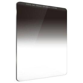 HAIDA ハイダ レッドダイヤモンド ソフトグラデーション ND1.5(32×) フィルター 75×100mm HAIDA (ハイダ) HD4524 [75×100mm]