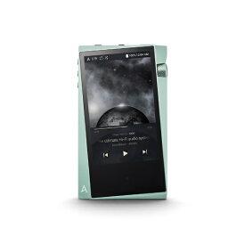 ASTELL&KERN アステル&ケルン ハイレゾポータブルプレーヤー A&norma SR15 Ice Mint AK-SR15-IM [64GB ]