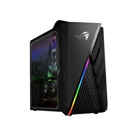 ASUS エイスース G35DX-R9R2080TI ゲーミングデスクトップパソコン ROG Strix G35DX スターブラック [モニター無し /HDD:2TB /SSD:512GB /メモリ:64GB /2020年4月モデル]