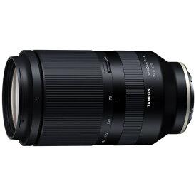 タムロン TAMRON カメラレンズ 70-180mm F/2.8 Di III VXD(Model A056) [ソニーE /ズームレンズ]