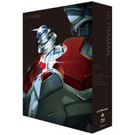 【2020年06月24日発売】 バンダイビジュアル ULTRAMAN Blu-ray BOX 特装限定版【ブルーレイ】