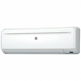 コロナ CORONA エアコン 6畳 RC-2220R-W エアコン 2020年 冷房専用シリーズ ホワイト [おもに6畳用 /100V][エアコン 6畳]