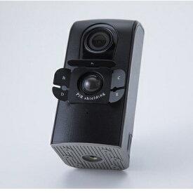 SREE スリー モバイルスマートカメラ relica SREE ブラック RLC036C