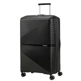 アメリカンツーリスター American Tourister AIRCONIC(エアーコニック) SPINNER 77/28 TSA スーツケース [88G*09003] ONYX BLACK