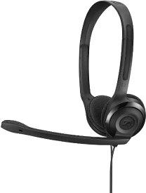EPOS イ−ポス ヘッドセット 508328 [φ3.5mmミニプラグ /両耳 /ヘッドバンドタイプ][ヘッドホン マイク PC5CHAT]