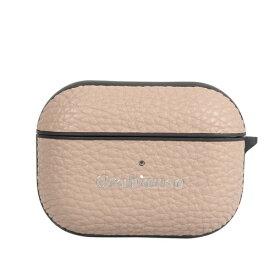 イングリウッド inglewood オロビアンコ シュリンク PU Leather AirPods Pro Case グレージュ AP3PORB04