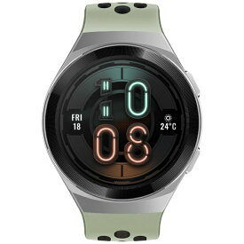 HUAWEI ファーウェイ Watch GT2e 46mm/Mint Green