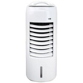 ヤマゼン YAMAZEN FCR-HT40(W) 取っ手付冷風扇 扇風機 リモコン式 [リモコン付き]