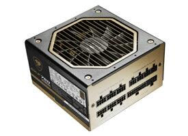 COUGAR クーガー PC電源 GX-F AURUM 650(CGR GD-650) [650W /ATX /Gold]