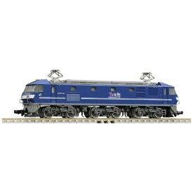 【2021年8月】 TOMIX トミックス 【再販】【Nゲージ】7137 JR EF210-100形電気機関車(新塗装)【発売日以降のお届け】