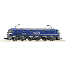 【2021年8月】 TOMIX トミックス 【再販】【Nゲージ】7138 JR EF210-300形電気機関車(桃太郎ラッピング)【発売日以降のお届け】