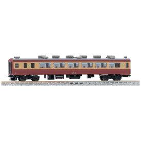 TOMIX トミックス 【Nゲージ】9004 国鉄電車 サロ455形(帯なし)