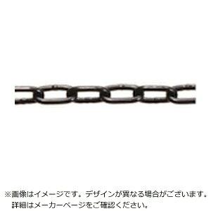 水本機械製作所 MIZUMOTO MACHINE 水本 ステンレス 高級ミニチェーン ブラック15m 線径2mm 2AB