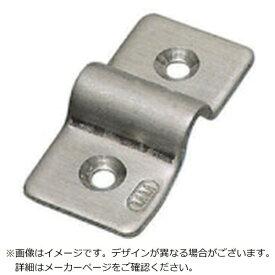 水本機械製作所 MIZUMOTO MACHINE 水本 ステンレス ハンガープレート 36mm×23mm HP-6-23