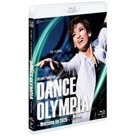 ビデオメーカー 花組 東京国際フォーラム ホールC公演 Grand Festival 『DANCE OLYMPIA』 -Welcome to 2020-【ブルーレイ】 【代金引換配送不可】