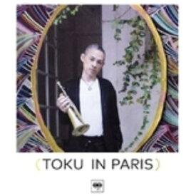ソニーミュージックマーケティング TOKU/ TOKU in Paris【CD】
