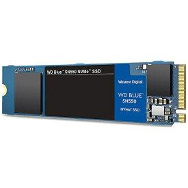 WESTERN DIGITAL ウェスタン デジタル WDS250G2B0C 内蔵SSD WD BLUE SN550 [M.2 /250GB][WDS250G2B0C]