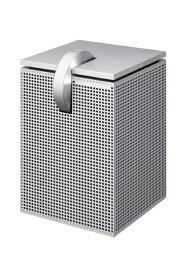 ラックスマン LUXMAN スマートスピーカー ASC-S5 [Bluetooth対応 /Wi-Fi対応]