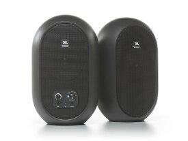 JBL Professional ジェイビーエルプロフェッショナル ブルートゥーススピーカー ブラック 104-BT-Y3 [Bluetooth対応]