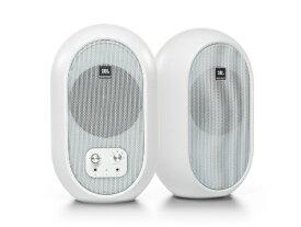 JBL Professional ジェイビーエルプロフェッショナル ブルートゥーススピーカー ホワイト 104-BTW-Y3 [Bluetooth対応]