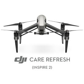 DJI ディージェイアイ Card DJI Care Refresh(Inspire 2)JP CARIN2
