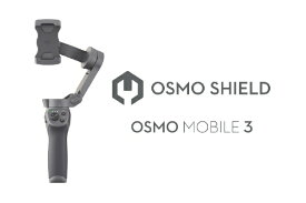 DJI ディージェイアイ Card OSMO Shield (OSMO Mobile 3) JP CARDO3