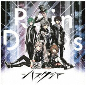 ユニバーサルミュージック Rain Drops/ シナスタジア 通常盤【CD】