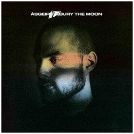 ユニバーサルミュージック アスゲイル/ Bury The Moon【CD】 【代金引換配送不可】