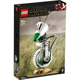 レゴジャパン LEGO 75278 スター・ウォーズ D-O