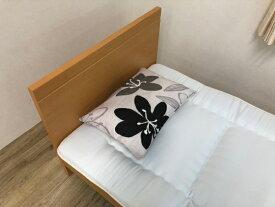 イケヒコ IKEHIKO 枕カバー シェリーBE