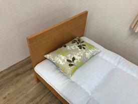 イケヒコ IKEHIKO 枕カバー リッチBE