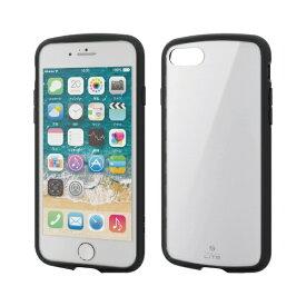 エレコム ELECOM iPhone SE(第2世代)4.7インチ対応 TOUGH SLIM LITE ホワイト PM-A19ATSLWH