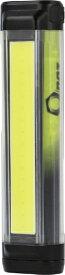 ジェントス GENTOS OZ-134D ハンディワークライト 電池式/LED/防塵・防滴/底面マグネット/広範囲照射/2段階調光 ジェントス OZ-134D [LED /単3乾電池×4]