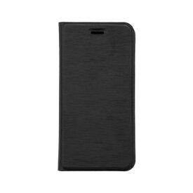 OWLTECH オウルテック iPhone SE(第2世代)4.7インチ/8/7/6s対応 手帳型ケース ブラック OWL-CVIC4702-BK ブラック